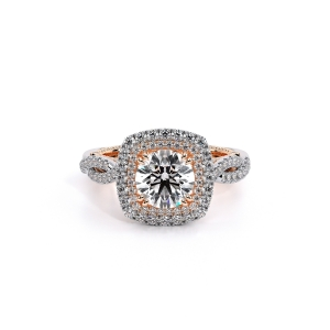 Alternate Engagement Ring Shape - VENETIAN-5066CU-2WR