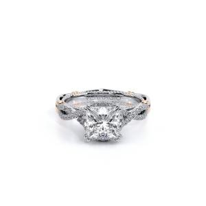 Alternate Engagement Ring Shape - PARISIAN-153P