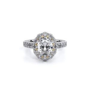 Alternate Engagement Ring Shape - INSIGNIA-7106OV